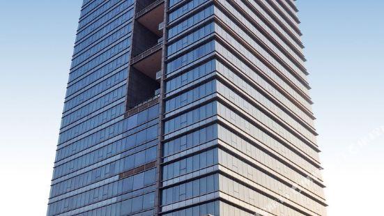 廣州南沙珠江三角洲世貿中心大廈
