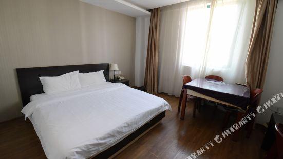 鎮江江山128賓館