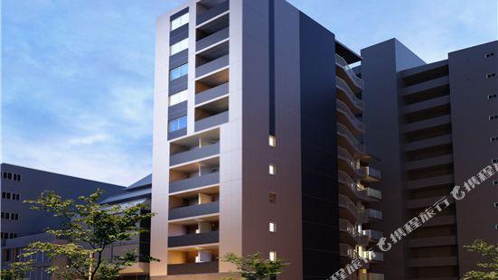 日本橋阿克薩斯公寓式酒店