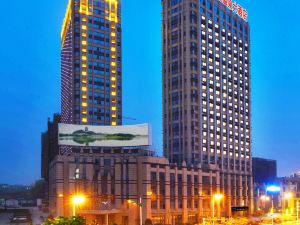 鎮江衡山思泊麗大酒店