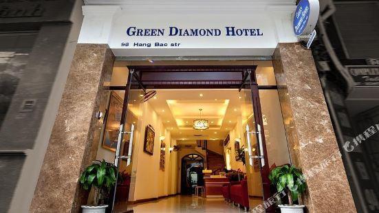 그린 다이아몬드 호텔