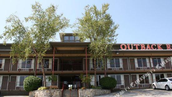 布蘭森路旁套房汽車旅館