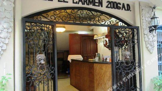 Hotel Le Carmen