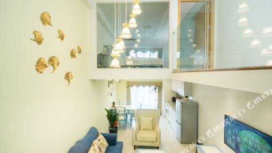 Bo Li Hotel Apartment (Shunde Ronggui)