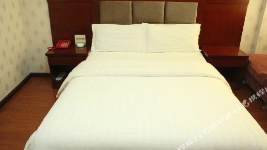 漢陰辰龍商務酒店
