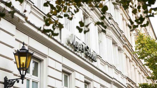 柏林梅耶精品酒店