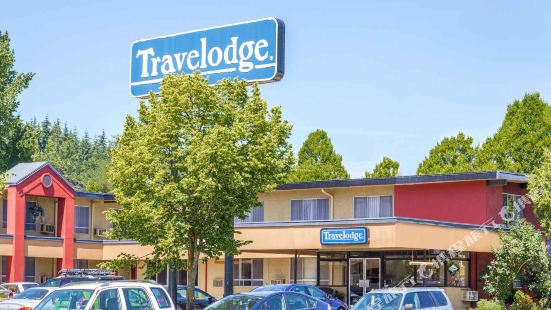 Travelodge by Wyndham Seattle University
