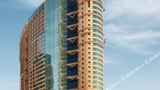 Grand Millennium Al Wahda Abu Dhabi Hotel