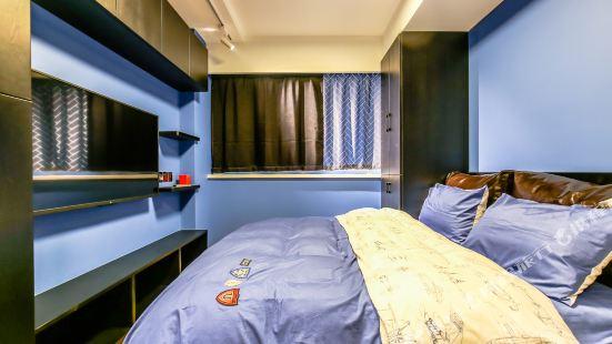 杭州西湖温馨之家公寓(4號店)
