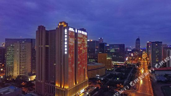 美豪麗致酒店(成都高新店)