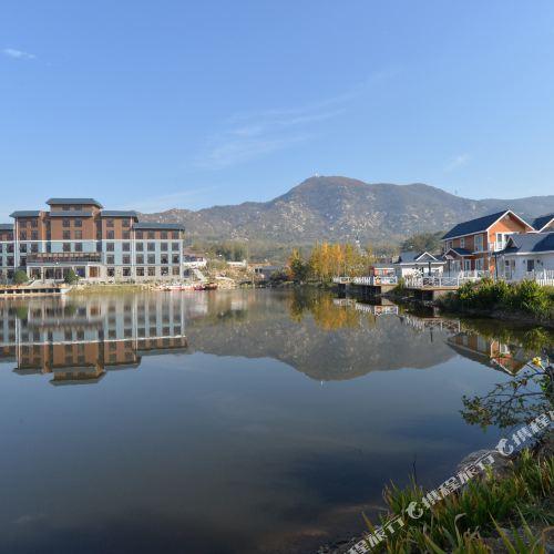 Yingzhigu Holiday Hotel