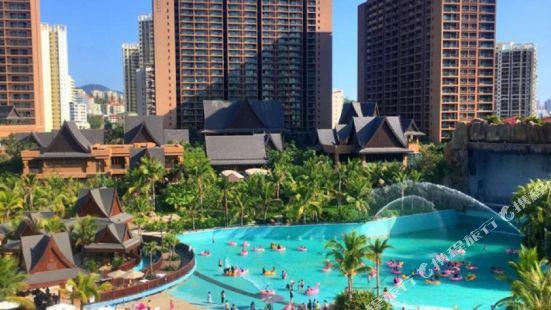 Mangrove Tree Resort World Sanya Bay (King Brown & Queen Brown Hotel)