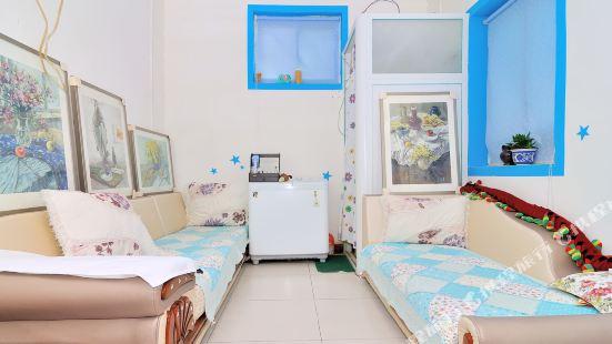 濟南花語的家普通公寓