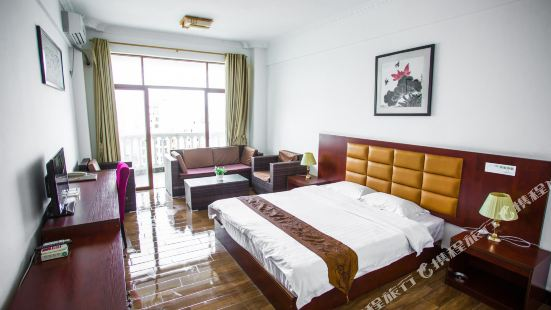 HuaSang businesshotel