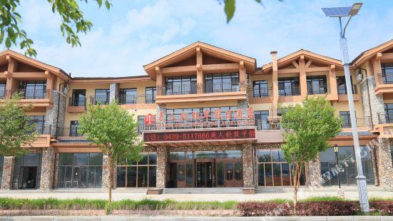 Changbai Mountain Meirensong shuangping Holiday Hotel