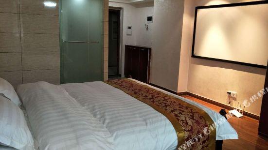 岳陽夢泰時尚公寓酒店