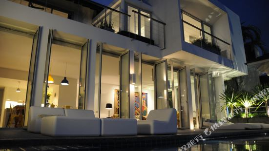 Villa Sammasan - an Elite Haven Phuket