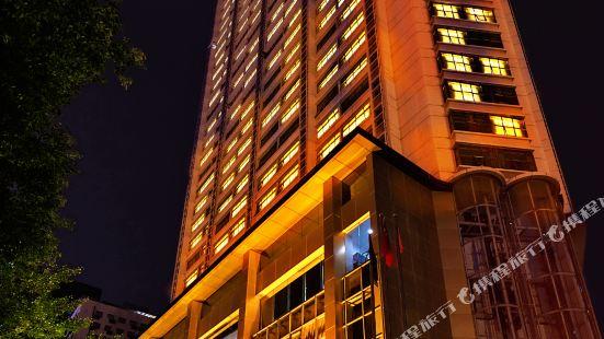 紐賓凱N+國際酒店(武漢新華路店)