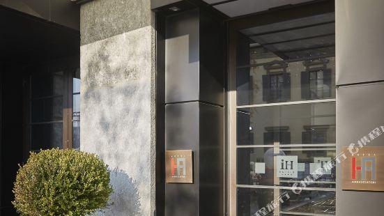 Ambasciatori Hotel Milan