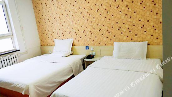 瀋陽京城7天酒店