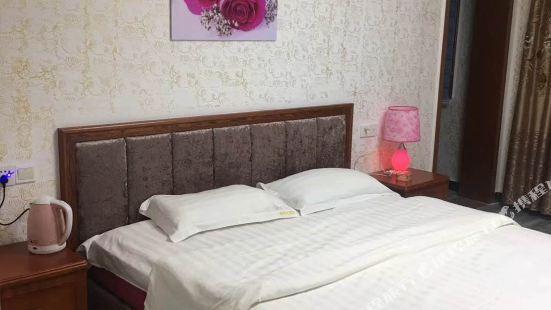 湘陰洋沙湖大酒店