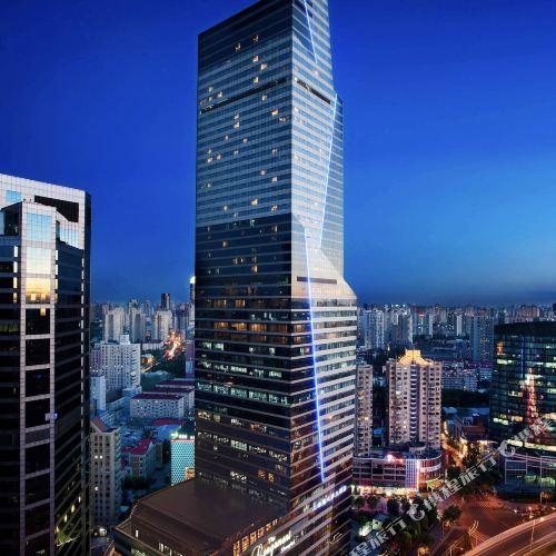 上海龍之夢大酒店