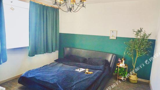 瀋陽輕奢人家公寓