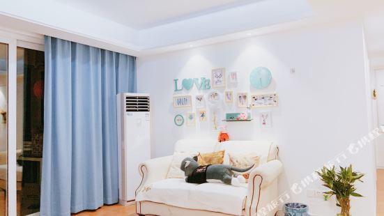 杭州in杭棲-木華公寓