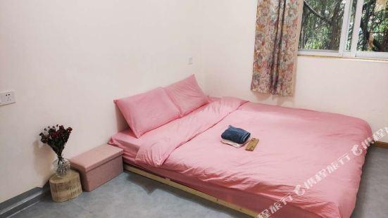 成都姜翔公寓