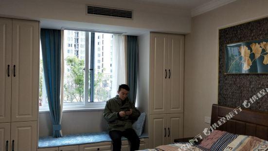上海居家大師公寓