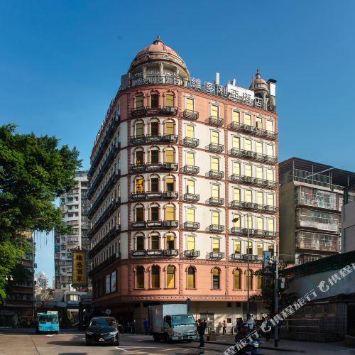 澳門維多利亞酒店