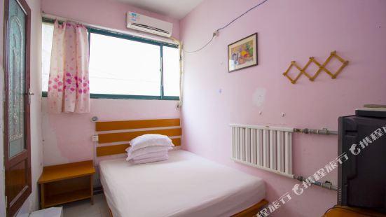 Huadu Hotel (Jinan Honglou branch)