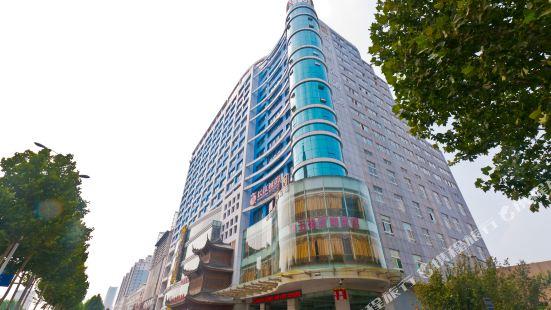 Fengjing Huating Business Hotel