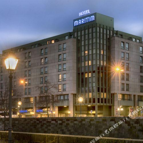 瑪麗蒂姆紐倫堡酒店