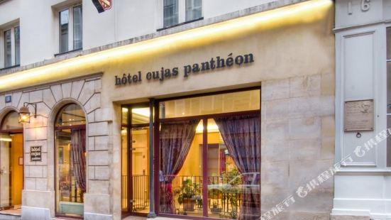 ホテル キュジャス パンテオン