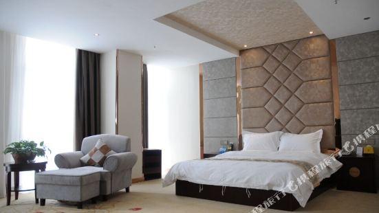 西寧雪域聖烽國際酒店