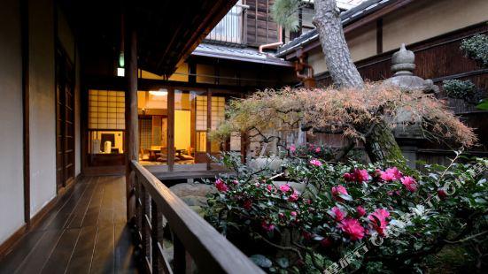京都正庵民宿