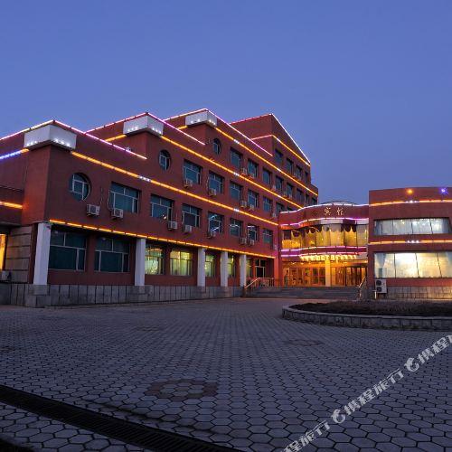 Zhengfang Hotel