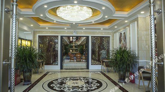 Golden Wheel Hotel