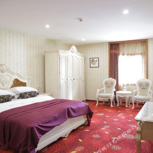 Qinghua Shengqiao Business Hotel