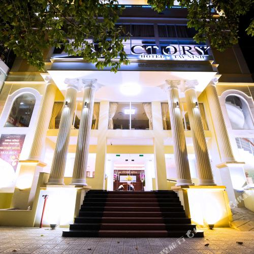 Victory Hotel Tay Ninh