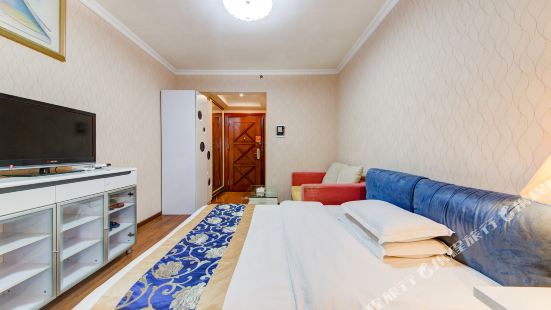 Holiday Apartment Hotel