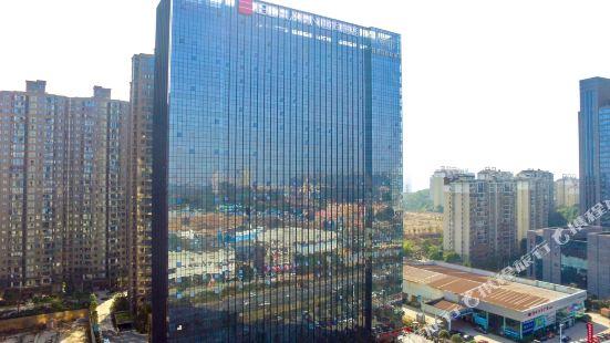 宜尚酒店(湖南廣電中心店)