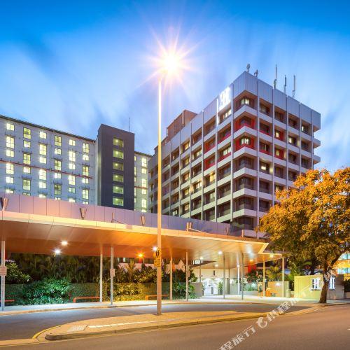 H on Smith Hotel Darwin City