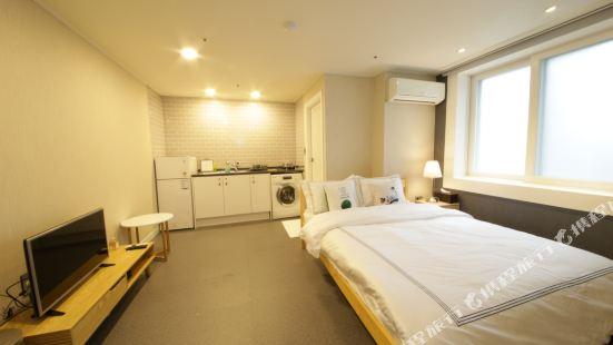 Hostel Familie Busan