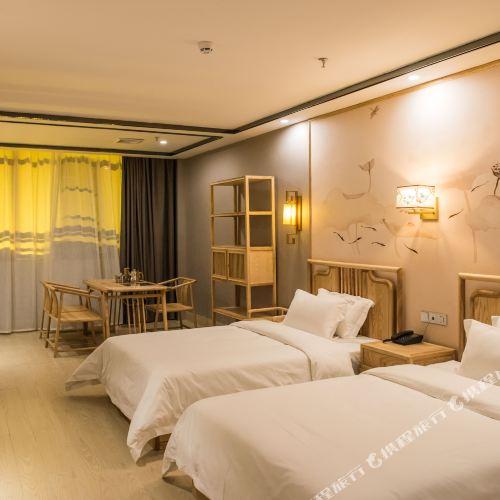 야오상쥐 호텔