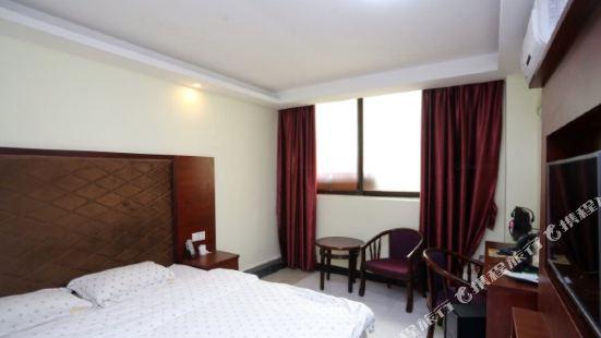 Jixiang Hostel (Guangzhou Panyu)