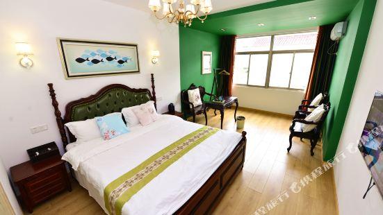 Wuxi shiguangdukou Hotel