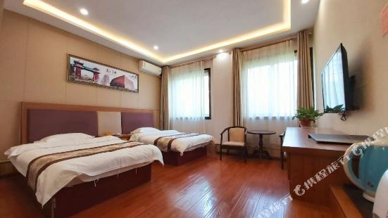 Lanzhou Guoyu Business Hotel