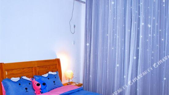 岳陽大粽子公寓